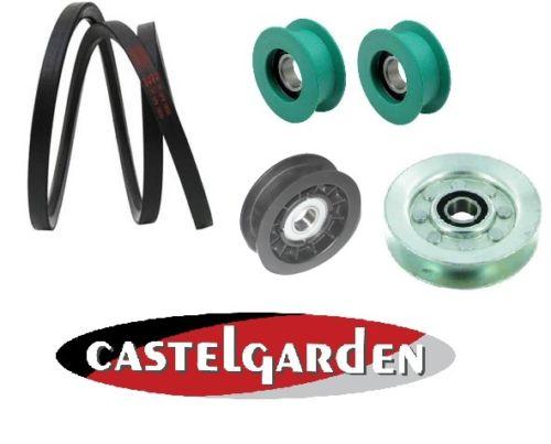Keilriemen für CastelGarden TC TCP TCR TCB 102 Hydro 122 Hydro 3506 2001//0